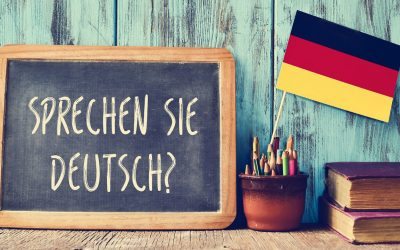 Initiation à l'allemand