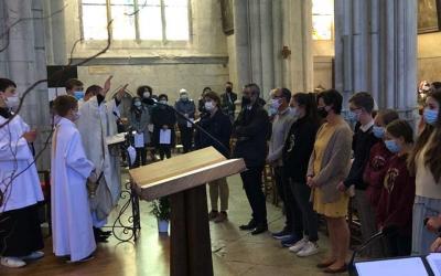 25 avril, fête de Saint-Adjutor